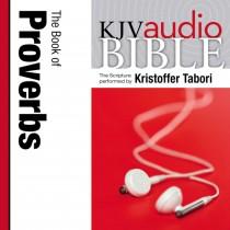 Pure Voice Audio Bible - King James Version, KJV: (17) Proverbs