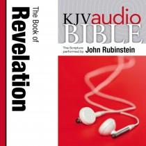 Pure Voice Audio Bible - King James Version, KJV: (38) Revelation