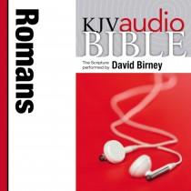 Pure Voice Audio Bible - King James Version, KJV: (32) Romans