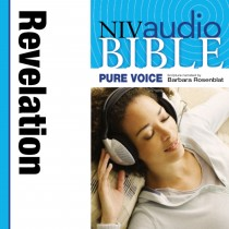 Pure Voice Audio Bible - New International Version, NIV (Narrated by Barbara Rosenblat): (12) Revelation