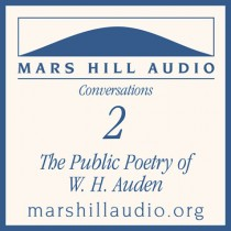 The Public Poetry of W. H. Auden