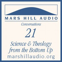 Science and Theology from the Bottom Up