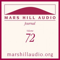 Mars Hill Audio Journal, Volume 72