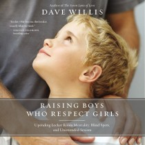 Raising Boys Who Respect Girls