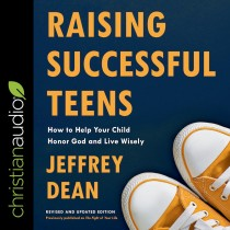 Raising Successful Teens