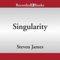 Singularity (The Jevin Banks Experience Series, Book #2)