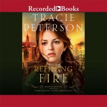 Refining Fire (Brides of Seattle Series, Book #2)