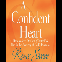 Author Interview with Renee Swope