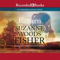The Return (Amish Beginnings, Book #3)