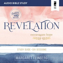 Revelation: Audio Bible Studies