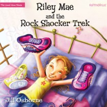 Riley Mae and the Rock Shocker Trek
