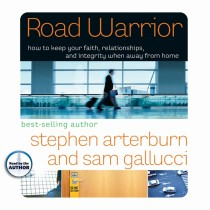 Road Warrior (Everyman Series)
