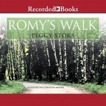 Romy's Walk (Abounding Love, Book #2)