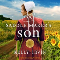 The Saddle Maker's Son (Amish of Bee County, Book #3)