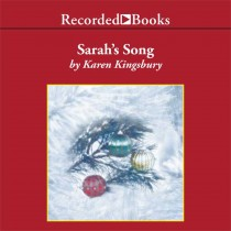 Sarah's Song (The Red Gloves Collection, Book #3)