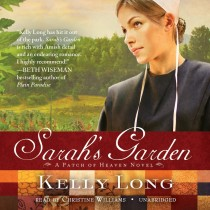 Sarah's Garden (The Patch of Heaven Novels, Book #1)
