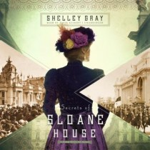 Secrets of Sloane House (Chicago World's Fair Mystery)
