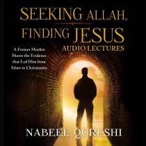 Seeking Allah, Finding Jesus: Audio Lectures