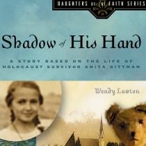 Shadow of His Hand (Daughters of the Faith, Book #7)