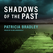 Shadows of the Past (Logan Point, Book #1)