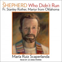 The Shepherd Who Didn't Run