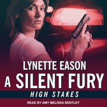 Silent Fury (High Stakes, Book #2)