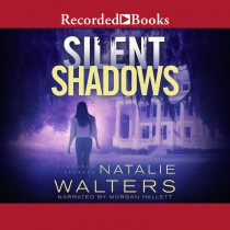 Silent Shadows (Harbored Secrets, Book #3)