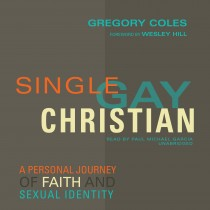 Single, Gay, Christian