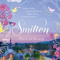 Smitten (The Smitten Collection, Book #1)