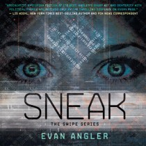Sneak (Swipe Series, Book #2)