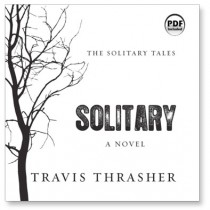 Solitary (Solitary Tales Series, Book #1)