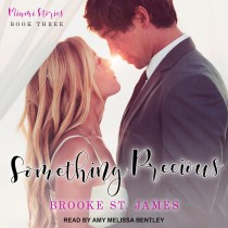 Something Precious (Miami Stories, Book #3)