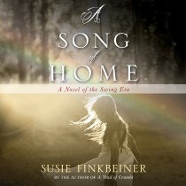 A Song of Home (Pearl Spence Novels, Book #3)