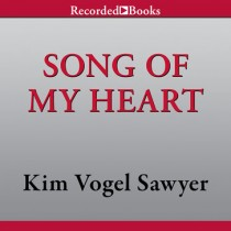 Song of My Heart (Heart of the Prairie, Book #8)