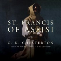 St. Francis of Assisi (Hendrickson Classic Biographies)