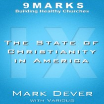 The State of Christianity in America