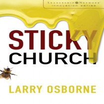 Sticky Church