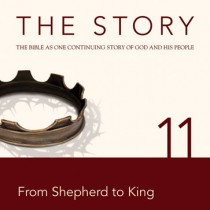 The Story Chapter 11 (NIV)