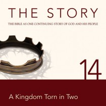 The Story Chapter 14 (NIV)