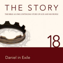 The Story Chapter 18 (NIV)