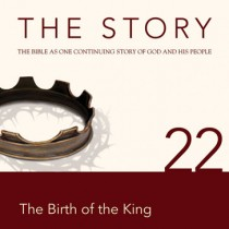 The Story Chapter 22 (NIV)