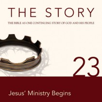 The Story Chapter 23 (NIV)