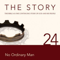 The Story Chapter 24 (NIV)