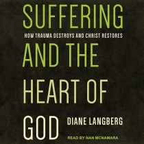 Suffering and the Heart of God