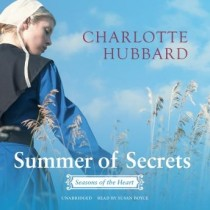Summer of Secrets (The Seasons of the Heart Series, Book #1)
