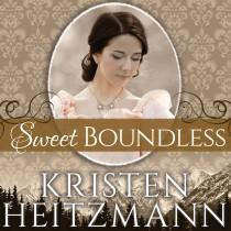 Sweet Boundless (Diamond of the Rockies, Book #2)