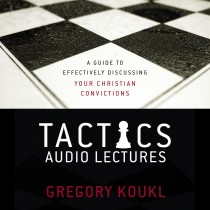 Tactics: Audio Lectures