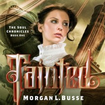Tainted (The Soul Chronicles, Book #1)