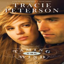 Taming the Wind (Land of the Lone Star Series, Book #3)
