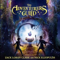 The Adventurers Guild (The Adventurers Guild, Book #1)